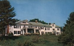 Shelburne Inn Postcard
