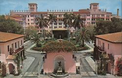 Boca Raton Hotel and Club