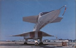 "North American XB-70 ""Valkyrie"""