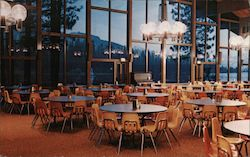 Ponderosa Dining Commons