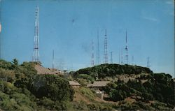 T. V. Towers