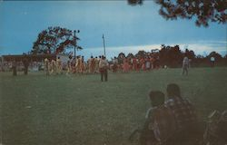 The Mississippi Band of Choctaw Indians, Choctaw Indian Fair