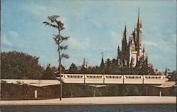 Monorail to the Magic Kingdom, Walt Disney World