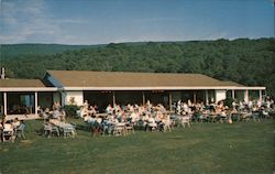 Dinne on the Hill, Capon Springs and Farms