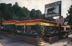 Howard's - Famous for Steaks