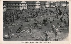Full Field Inspection