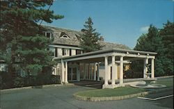 Mayfair Farms Postcard