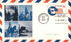 United States Post Card