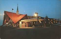 Howard Johnson's Motor Lodge