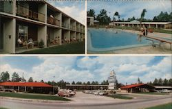 Howard Johnson's Restaurant & Motor Lodge