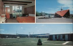Howard Johnson's Motor Lodge, Restaurant and Cocktail Lounge