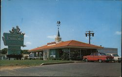 Howard Johnson's Ice Cream Shop & Restaurant