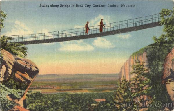 Swingers in rock city illinois
