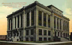 Chattanooga Municipal Building, Chattanooga's New City Hall