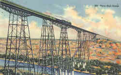 Pecos High Bridge