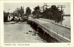 The New Bridge