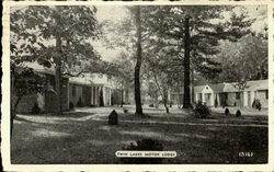 Twin Lake Motor Lodge, Route 4