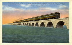 Long Key Viaduct