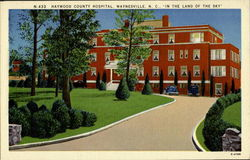 Haywood County Hospital