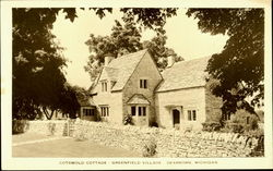 Cotswold Cottage, Greenfiled Village