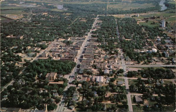 Airview Downtown Junction City Kansas