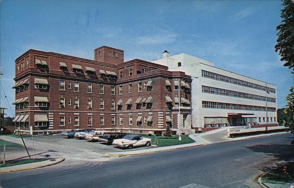 Lake View Memorial Hospital Danville Illinois