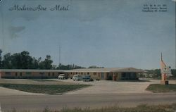 Modern Aire Motel