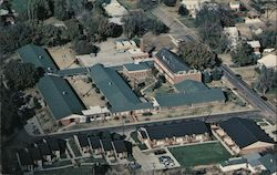 Aerial Photograph of Bethany Home