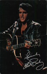 "Don't Miss ""Singer Presents Elvis"" NBC Television Network Sunday, August 17, 1969"