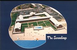 The Soundings Seaside Resort