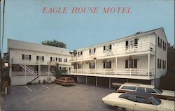 Eagle House Motel- 8 Cleaves Street