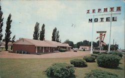 Zephyr Motel Monarch Motel Inc. 3717 Interstate 70