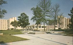 University of Missouri Postcard
