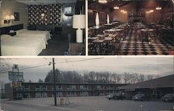 Milton Inn Motel & Restaurant