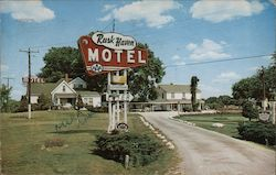 Rusk Haven Motel