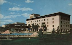 The Drake OakBrook Postcard