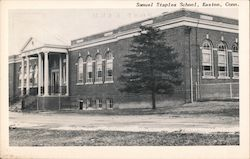 Samuel Staples School