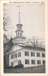 The Congregational Church of Easton, Conn.