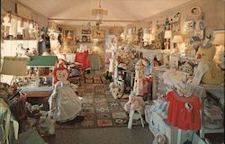 The Children's Shop at Weathercock Farm