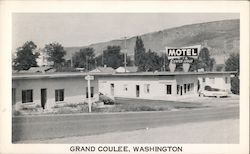 Motel Center Lodge