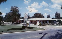 "El Jon Motel ""In Imperial Polk County"" At Junction of Highways 60, 17 and 98"