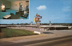 Holley Johnson Motor Hotel