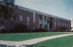 The University of Mississippi Postcard