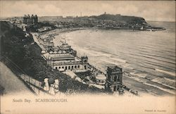 South Bay Postcard