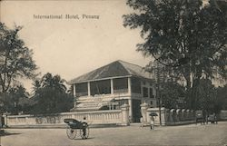International Hotel, Penang