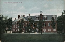 Lower School Postcard