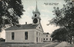 Church and Parsonage