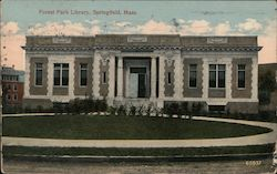 Forest Park Library