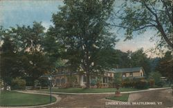 Linden Lodge