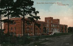 Bryan Hall, State College for Women